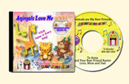 Sing your name CD's